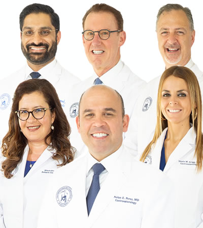 Gastroenterology Consultants of South Texas
